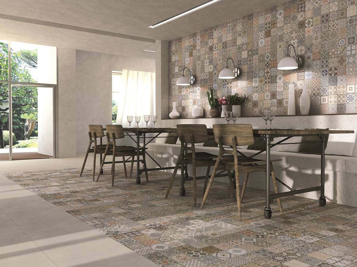 D 233 Cor Tiles Ct Provenza Deco
