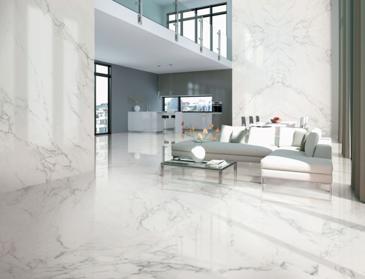 Wall Tiles Ct Statuario 30x90cm