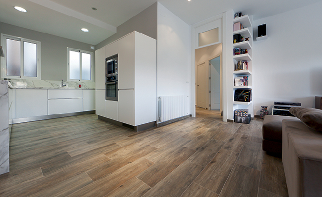 Wood Effect Tiles Ct Kingswood Magma