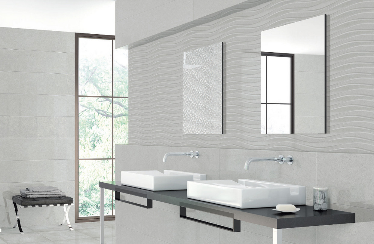 Wall Tiles Ct Petra Blanco